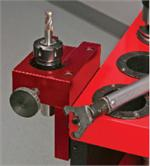 Tightening Fixtures & Spindle Taper Wipers